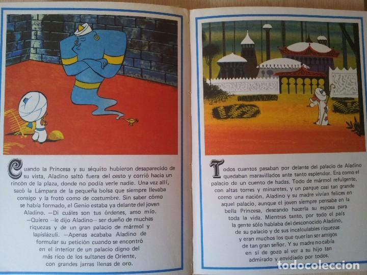 Libros de segunda mano: MIS CUENTOS - COLECCION COMPLETA 12 TOMOS - EDICIONES RUEDA, DALMAU SOCIAS - Foto 13 - 96285199