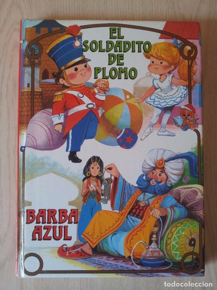 Libros de segunda mano: MIS CUENTOS - COLECCION COMPLETA 12 TOMOS - EDICIONES RUEDA, DALMAU SOCIAS - Foto 14 - 96285199