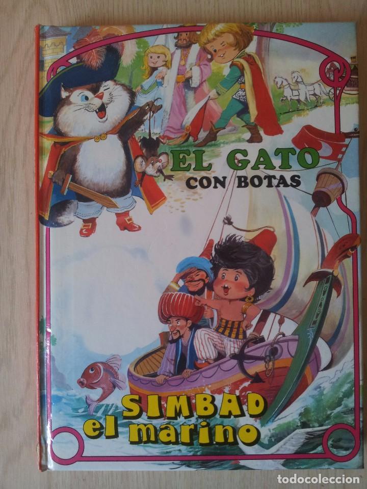 Libros de segunda mano: MIS CUENTOS - COLECCION COMPLETA 12 TOMOS - EDICIONES RUEDA, DALMAU SOCIAS - Foto 16 - 96285199