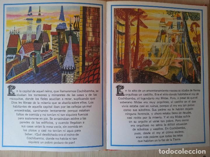 Libros de segunda mano: MIS CUENTOS - COLECCION COMPLETA 12 TOMOS - EDICIONES RUEDA, DALMAU SOCIAS - Foto 19 - 96285199