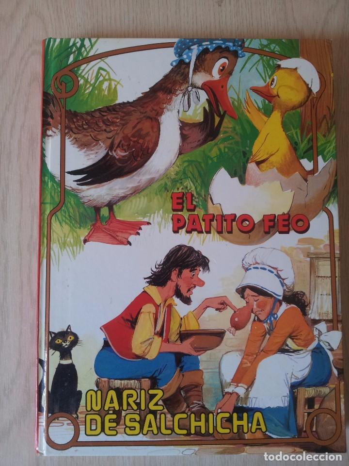 Libros de segunda mano: MIS CUENTOS - COLECCION COMPLETA 12 TOMOS - EDICIONES RUEDA, DALMAU SOCIAS - Foto 20 - 96285199