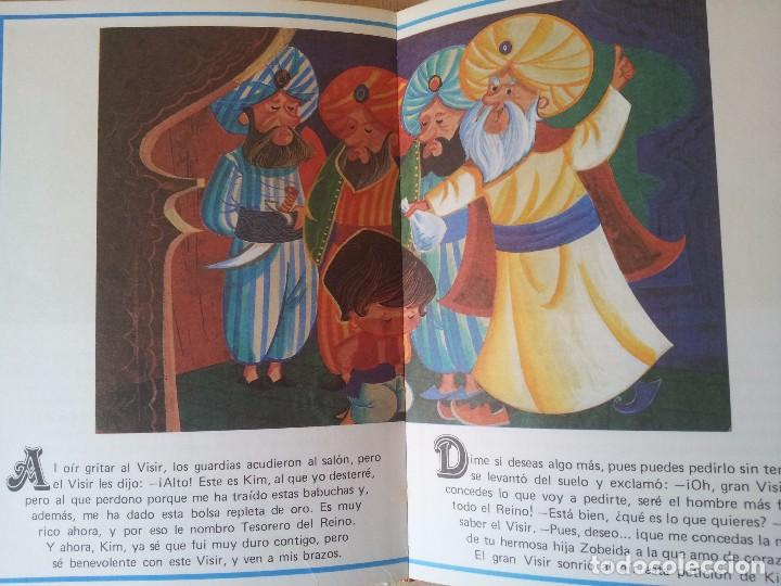 Libros de segunda mano: MIS CUENTOS - COLECCION COMPLETA 12 TOMOS - EDICIONES RUEDA, DALMAU SOCIAS - Foto 23 - 96285199