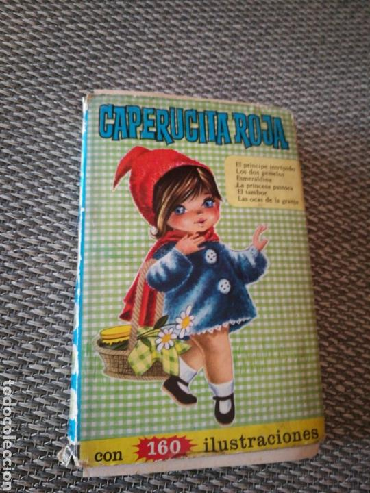Libros de segunda mano: Diferentes titulos de la Colección Heidi, Editorial Bruguera - Foto 5 - 140937369
