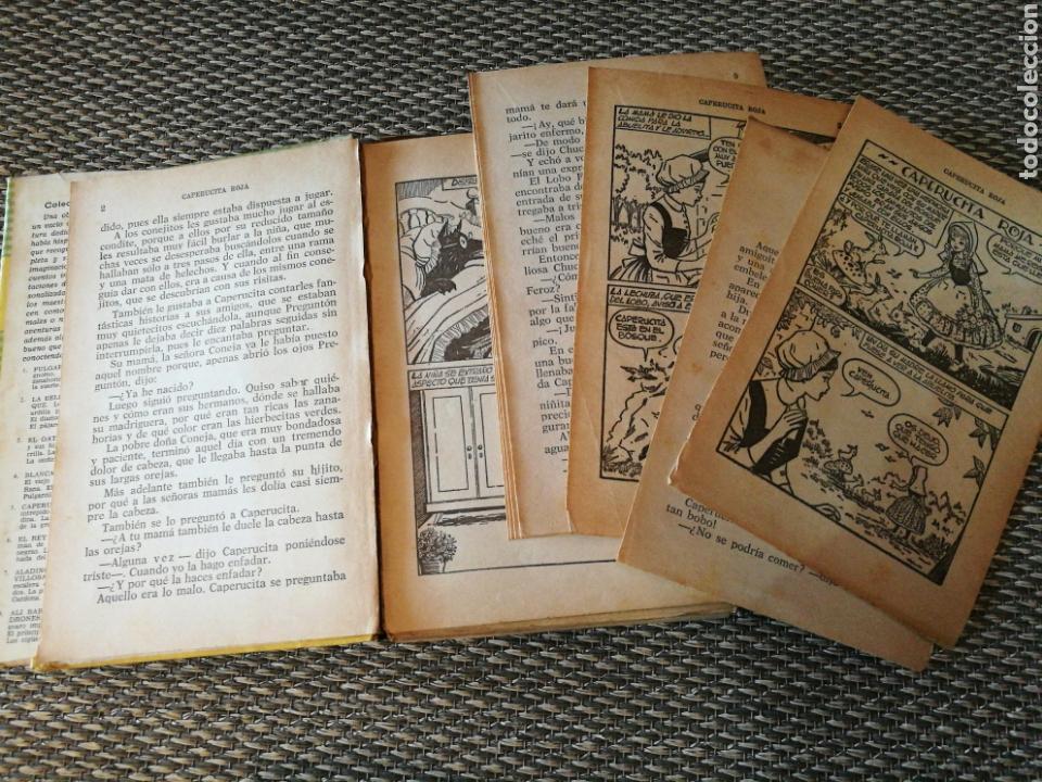 Libros de segunda mano: Diferentes titulos de la Colección Heidi, Editorial Bruguera - Foto 6 - 140937369