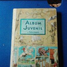 Libros de segunda mano: ALBUN O CUENTO JUVENIL. Lote 97565412