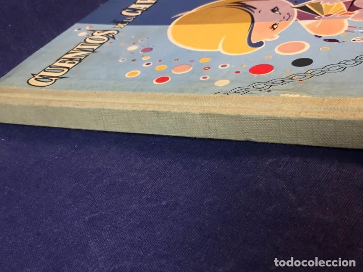 Libros de segunda mano: Cuentos de la caracola Julia García Héctor ediciones Cid Madrid 1961 buen estado - Foto 2 - 133187413
