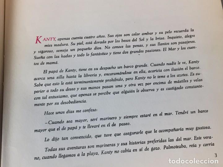 Libros de segunda mano: Cuentos de la caracola Julia García Héctor ediciones Cid Madrid 1961 buen estado - Foto 4 - 133187413