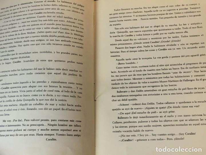Libros de segunda mano: Cuentos de la caracola Julia García Héctor ediciones Cid Madrid 1961 buen estado - Foto 5 - 133187413