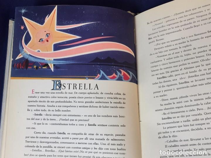 Libros de segunda mano: Cuentos de la caracola Julia García Héctor ediciones Cid Madrid 1961 buen estado - Foto 6 - 133187413