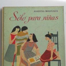 Gebrauchte Bücher - PRECIOSO Y ANTIGUO LIBRO SOLO PARA NIÑAS - AGUILAR - COLECCION EL GLOBO DE COLORES - MITOS Y LEYEN - 97991867
