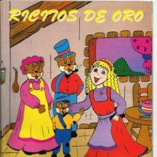 Libros de segunda mano: CUENTOS CLASICOS.. Lote 98159215
