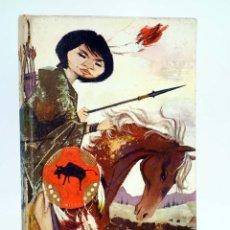 Libros de segunda mano: MIS PRIMEROS CUENTOS 9. WA O KA (PABLO RAMÍREZ) MOLINO, 1959. Lote 98792668