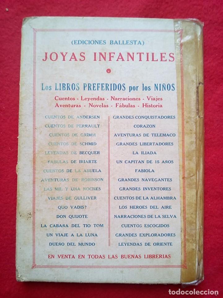 Libros de segunda mano: MENTIRILLAS 24 CMS 64 PGS 350 GRS AÑOS 40 VER FOTOS - Foto 2 - 98940227