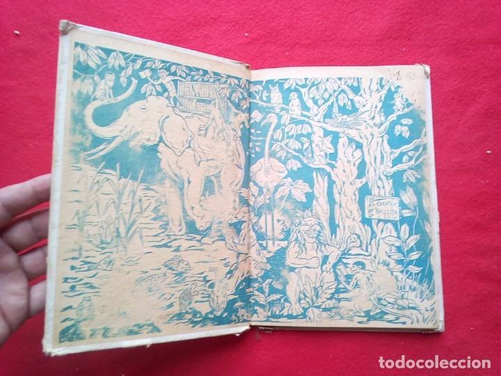 Libros de segunda mano: MENTIRILLAS 24 CMS 64 PGS 350 GRS AÑOS 40 VER FOTOS - Foto 4 - 98940227