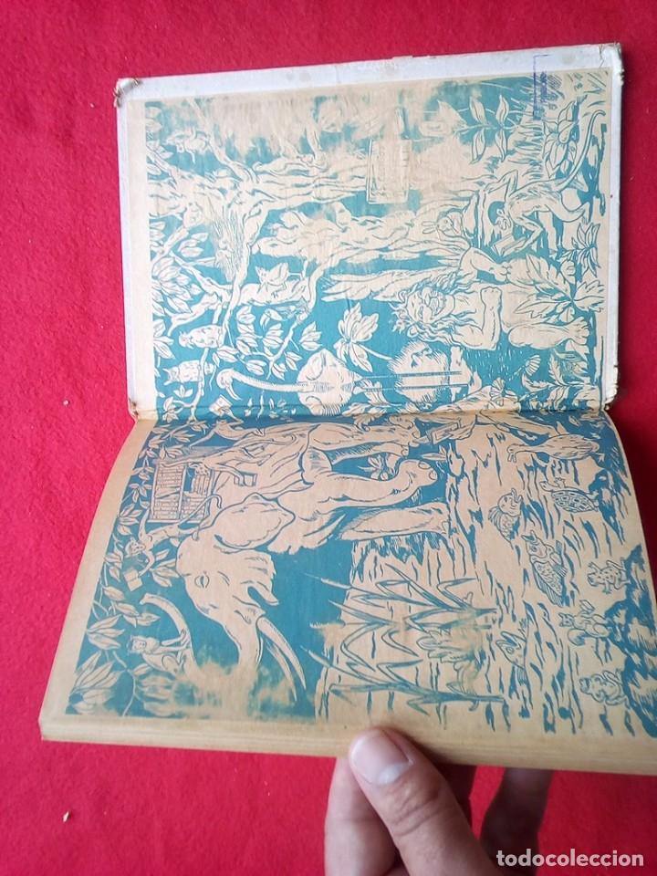 Libros de segunda mano: MENTIRILLAS 24 CMS 64 PGS 350 GRS AÑOS 40 VER FOTOS - Foto 7 - 98940227