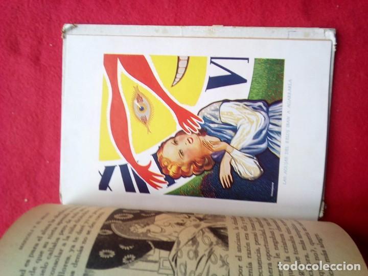 Libros de segunda mano: MENTIRILLAS 24 CMS 64 PGS 350 GRS AÑOS 40 VER FOTOS - Foto 8 - 98940227