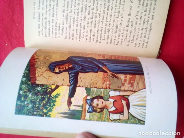 Libros de segunda mano: MENTIRILLAS 24 CMS 64 PGS 350 GRS AÑOS 40 VER FOTOS - Foto 9 - 98940227