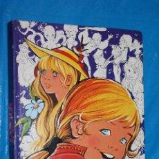 Libros de segunda mano: CUENTOS DE GRIMM, Nº 3, ILUSTRACIONES MARIA PASCUAL, EDICIONES TORAY 1984. Lote 98964203
