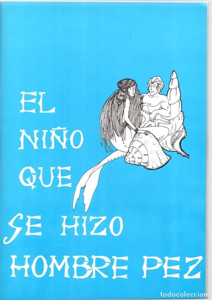 Libros de segunda mano: CUENTOS PARA LOS NIÑOS DE CANTABRIA. JESUS GARCIA PRECIADOS. LARO EDICIONES. CIRCA 1990 - Foto 2 - 99067939