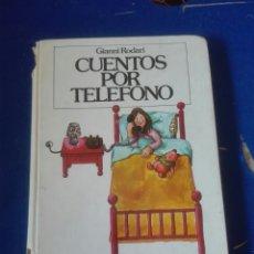 Libros de segunda mano: CUENTO INFANTIL CUENTO POR TELÉFONO EDITORIAL JUVENTUD. Lote 99892895