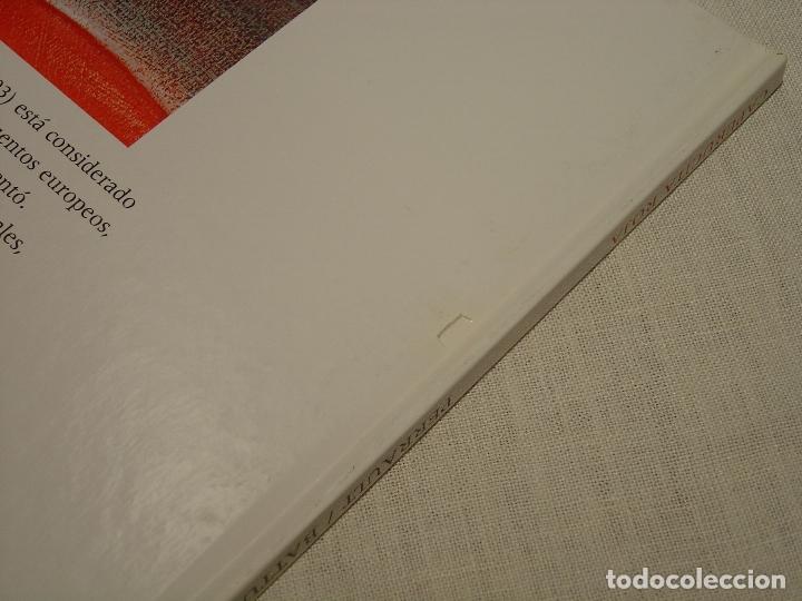 Libros de segunda mano: CAPERUCITA ROJA -PERRAULT - ERIC BATTUT - JUVENTUD - Foto 3 - 99899391