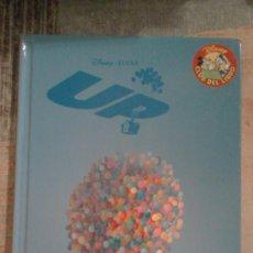 Libros de segunda mano: UP - DISNEY - CLUB DEL LIBRO. Lote 100379571