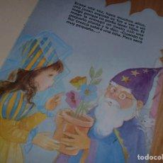 Libros de segunda mano: PULGARCILLA - OBSEQUIO BEL-ROS. Lote 100404395