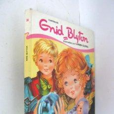 Libros de segunda mano: CUENTOS DE ENID BLYTON 14.ILUSTRADOS POR CARMEN GUERRA.EDICIONES TORAY 1983. Lote 100470763