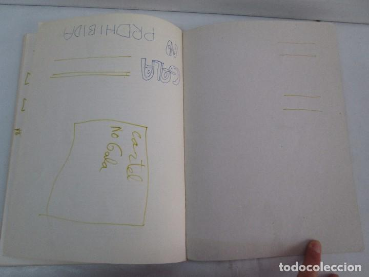 Libros de segunda mano: GLORIA FUERTES. EL DRAGON TRAGON. EL LIBRO LOCO. VERSOS FRITOS. ANIMALES QUE CORREN, VUELAN.. - Foto 15 - 100545583