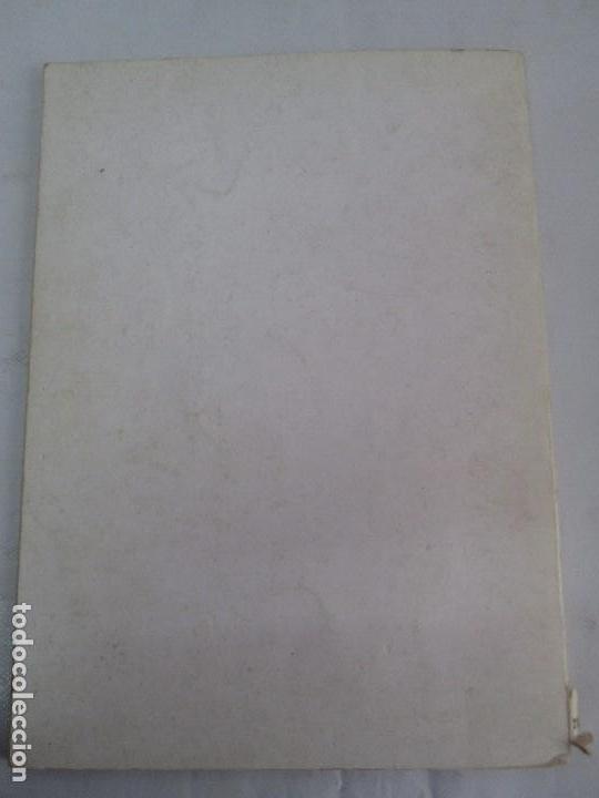 Libros de segunda mano: GLORIA FUERTES. EL DRAGON TRAGON. EL LIBRO LOCO. VERSOS FRITOS. ANIMALES QUE CORREN, VUELAN.. - Foto 16 - 100545583
