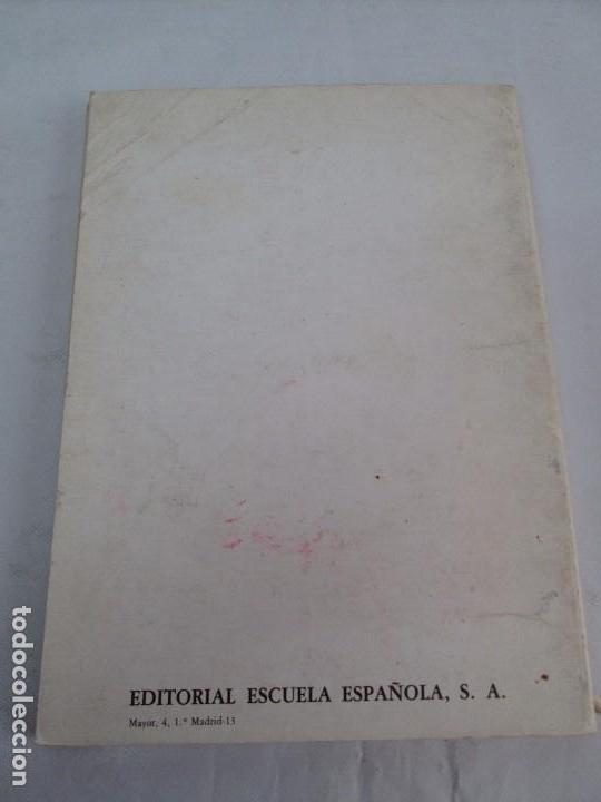 Libros de segunda mano: GLORIA FUERTES. EL DRAGON TRAGON. EL LIBRO LOCO. VERSOS FRITOS. ANIMALES QUE CORREN, VUELAN.. - Foto 25 - 100545583