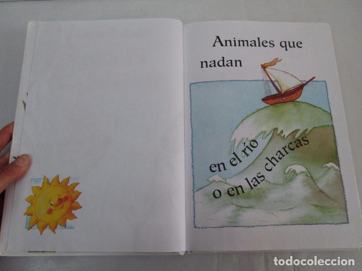 Libros de segunda mano: GLORIA FUERTES. EL DRAGON TRAGON. EL LIBRO LOCO. VERSOS FRITOS. ANIMALES QUE CORREN, VUELAN.. - Foto 29 - 100545583