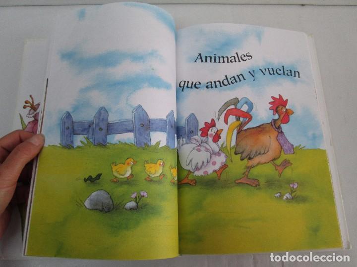 Libros de segunda mano: GLORIA FUERTES. EL DRAGON TRAGON. EL LIBRO LOCO. VERSOS FRITOS. ANIMALES QUE CORREN, VUELAN.. - Foto 31 - 100545583