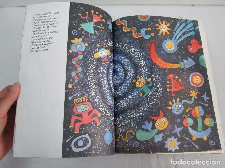 Libros de segunda mano: GLORIA FUERTES. EL DRAGON TRAGON. EL LIBRO LOCO. VERSOS FRITOS. ANIMALES QUE CORREN, VUELAN.. - Foto 48 - 100545583