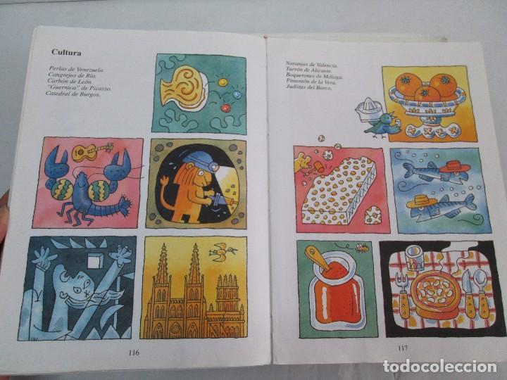 Libros de segunda mano: GLORIA FUERTES. EL DRAGON TRAGON. EL LIBRO LOCO. VERSOS FRITOS. ANIMALES QUE CORREN, VUELAN.. - Foto 50 - 100545583