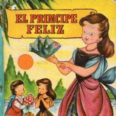 Libros de segunda mano: EL PRÍNCIPE FELIZ (INFANCIA BRUGUERA, 1957). Lote 101180267