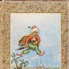 Libros de segunda mano: HAUFF : LIBRO DE CUENTOS ILUSTRADOS POR GERTRAUDE HECHT APPELMANN (HESSEN, GERMANY S.F.). Lote 101180435