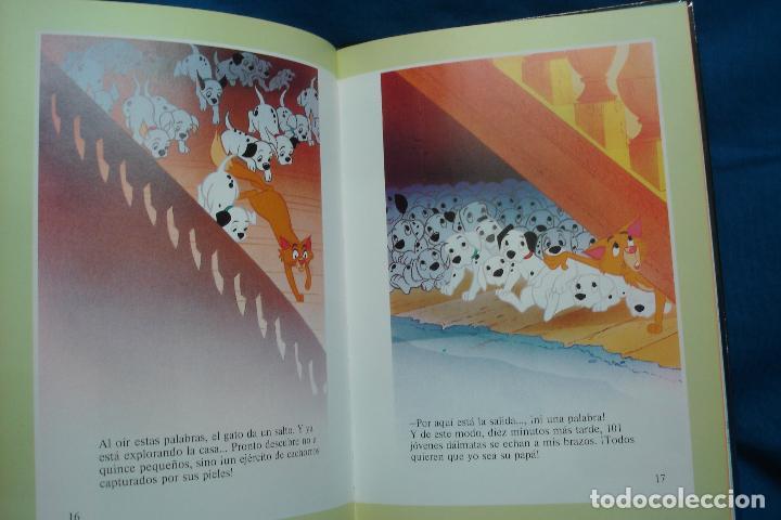 Libros de segunda mano: 101 DALMATAS - WALT DISNEY - PLANETA DE AGOSTINI 1996 - Foto 3 - 121719375