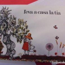 Libros de segunda mano: KUKURUKU Nº 6 JUVENTUD 1970 - EVA A CASA LA TIA - RITA CULLA / ENVIO GRATIS - SIN USAR JAMAS. Lote 113871830