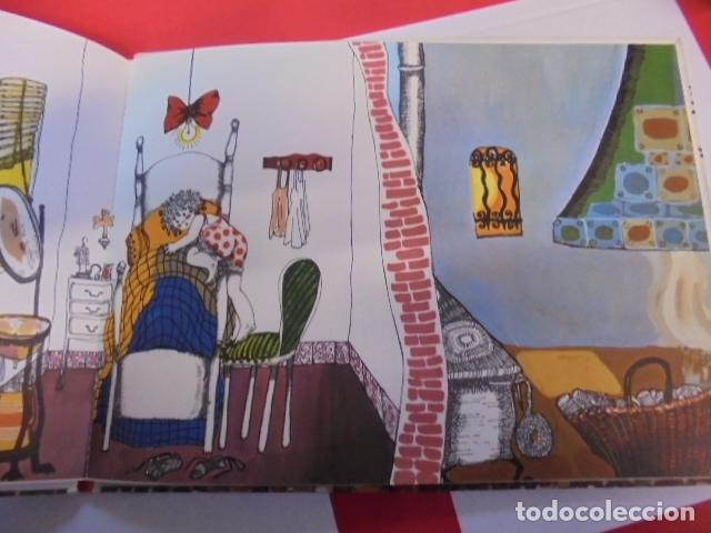 Libros de segunda mano: KUKURUKU Nº 6 JUVENTUD 1970 - EVA A CASA LA TIA - RITA CULLA / ENVIO GRATIS - SIN USAR JAMAS - Foto 2 - 113871830