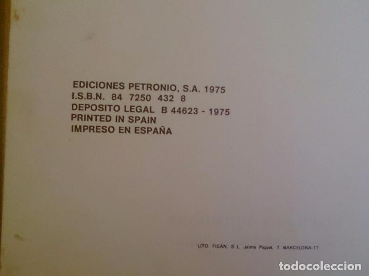 Libros de segunda mano: El Gato con Botas Ediciones Petronio 1975 cuento - Foto 3 - 101762047