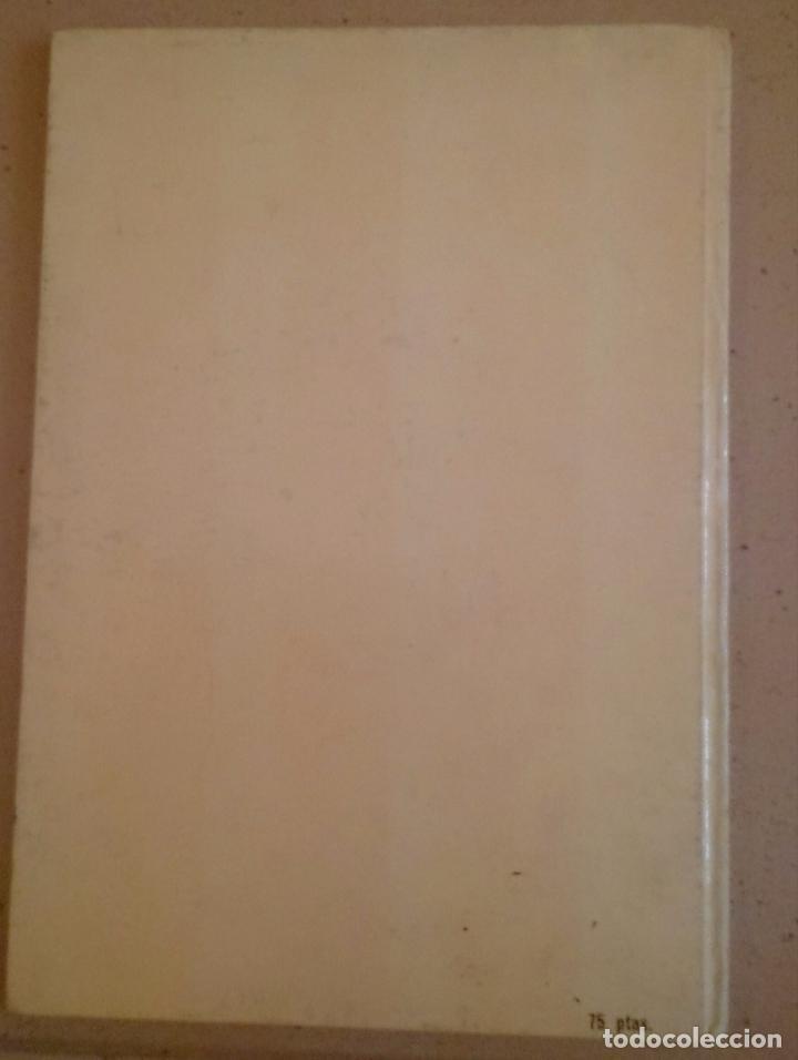 Libros de segunda mano: El Gato con Botas Ediciones Petronio 1975 cuento - Foto 5 - 101762047