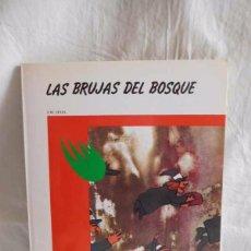 Libros de segunda mano: CUENTO LA BRUJA DEL BOSQUE. COLECCIÓN ANTARES. ED. TEYKAL. AÑO 80.. Lote 102549419