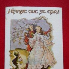 Libros de segunda mano: ERASE QUE SE ERA MARISA VILLARDEFRANCOS 1963 22 CMS 350 GRS. Lote 102595255