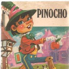 Libros de segunda mano: CUENTO. PINOCHO. COLECCION LOREA. EDITORIAL MAVES. (Z/C8). Lote 102767063