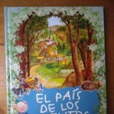 Libros de segunda mano: EL PAIS DE LOS CUENTOS SUSAETA. Lote 103145851