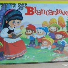 Libros de segunda mano: CUENTO BLANCANIEVES CUENTOS CLÁSICOS PANORÁMICOS Nº 2 ED. ROMA AÑO 1983 BUSQUETS. Lote 104956387