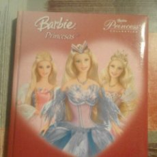 Libros de segunda mano - Barbie Princesas. Los más bellos cuentos de Princesas - Barbie Princess collection - 105053487
