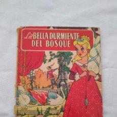 Libros de segunda mano: LA BELLA DURMIENTE DEL BOSQUE. COLECCIÓN PARA LA INFANCIA. Lote 105643375
