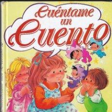 Libros de segunda mano: CUÉNTAME UN CUENTO - Nº 2 - EDT. GRAFALCO, 1992.. Lote 105832207